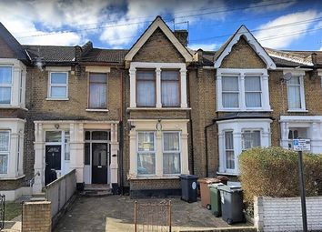Thumbnail 1 bed flat to rent in Lea Hall Road, London