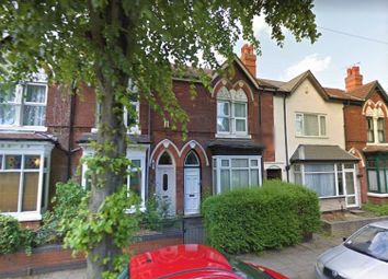 Thumbnail Land to let in Second Avenue, Selly Park, Birmingham