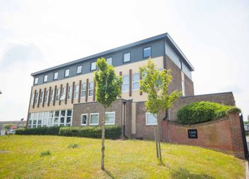 Crittall Court, Crittle Road, Witham CM8. 2 bed flat