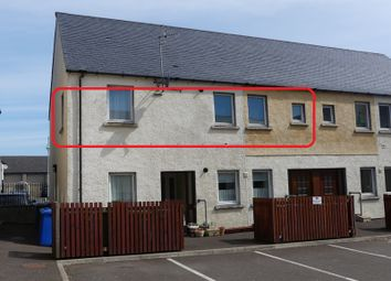 Thumbnail 2 bed flat for sale in Meadow Court, Thurso