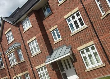 Thumbnail 2 bedroom flat to rent in Brattice Drive, Pendlebury, Swinton, Manchester