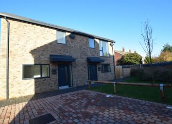 Thumbnail 3 bed property for sale in Overhill Close, Trumpington, Cambridge