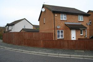 Thumbnail 2 bed semi-detached house for sale in Abbey Close, Hayes