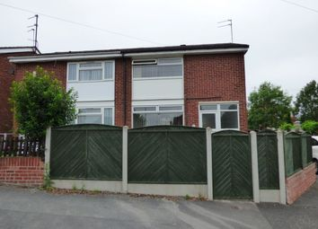 Thumbnail 2 bed semi-detached house for sale in Bevin Crescent, Outwood