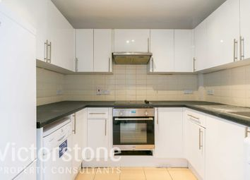 Thumbnail 2 bed flat to rent in Boston Place London, Marylebone