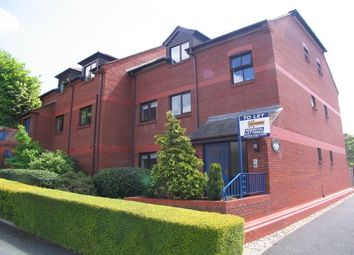 Thumbnail 2 bed flat to rent in Trews Weir Reach, St. Leonards, Exeter