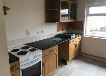 Thumbnail 2 bed flat to rent in Colne Court, Grantham