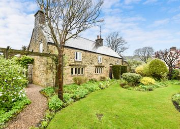 Thumbnail 3 bed detached house for sale in Church Street, Ashover, Chesterfield