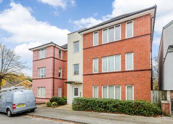 Thumbnail 2 bedroom flat for sale in 18 Alexandra Street, Nottingham, Nottinghamshire