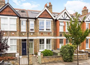 Glenfield Road, London W13. 4 bed property