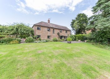 Thumbnail 4 bed barn conversion for sale in Nurton Court, Middleton On The Hill