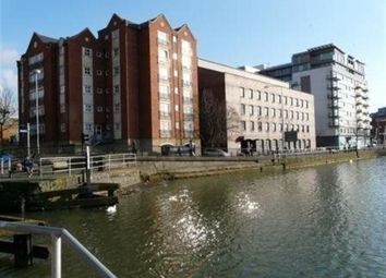 Thumbnail 2 bed property to rent in Brayford Wharf East, Lincoln