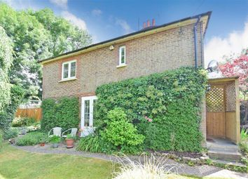 Thumbnail 2 bed end terrace house for sale in Top Street, Bolney, Haywards Heath, West Sussex