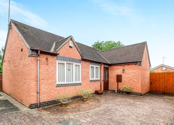 Thumbnail 2 bed detached bungalow for sale in Beatys Gardens, Leamington Spa