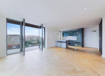 Thumbnail 2 bed flat to rent in Heritage Lane, West Hampstead