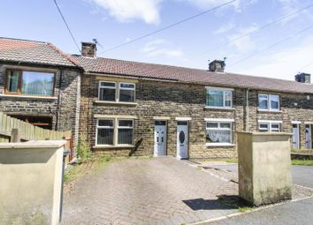 Thumbnail 2 bed terraced house for sale in Albert Drive, Halifax