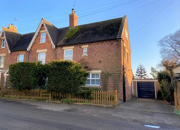 Thumbnail 5 bed semi-detached house for sale in High Street, Braunston