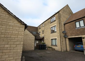 Thumbnail 2 bed flat to rent in Post Office Lane, Corsham