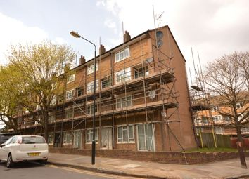 Thumbnail 2 bed flat for sale in Fuchsia Street, Abbey Wood, London
