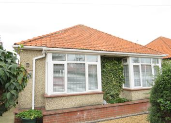 2 bed detached bungalow for sale in Thomas Road, Clacton-On-Sea CO15