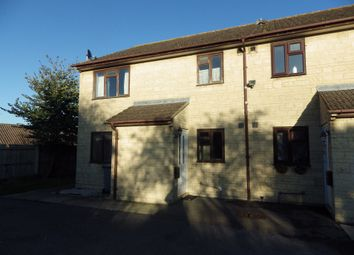 Thumbnail 2 bed flat to rent in Hill View, Carterton, Oxfordshire