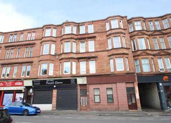 Thumbnail 1 bed flat for sale in Main Street, Bridgeton, Glasgow