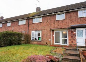 Thumbnail 6 bed terraced house to rent in Longfield Road, Winnall, Winchester