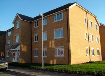 Thumbnail 2 bed flat to rent in Fellowes Road, Fletton, Peterborough
