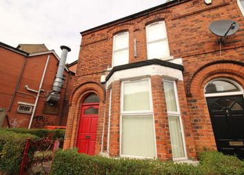 Thumbnail 4 bedroom terraced house for sale in Elaine Street, Stranmillis, Belfast