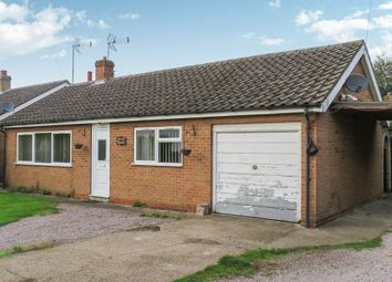 Thumbnail 2 bed detached bungalow for sale in Trent Lane, South Clifton, Newark