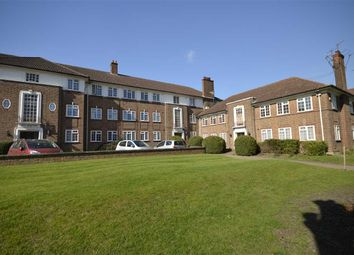 Thumbnail 2 bed flat to rent in Arnos Grove Court, Arnos Grove, London