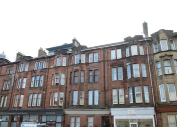 Thumbnail 2 bed flat for sale in George Street, Paisley, Renfrewshire