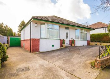 Thumbnail 3 bed bungalow for sale in 39, Bushey Wood Road, Dore