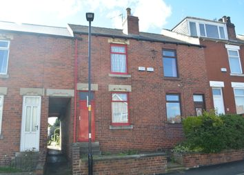Thumbnail 2 bed terraced house for sale in Parson Cross Road, Sheffield
