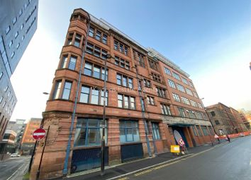 Thumbnail 2 bed flat for sale in Dale Street, Manchester
