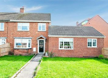 Thumbnail 4 bed semi-detached house for sale in Ruby Avenue, Chilton, Ferryhill, Durham