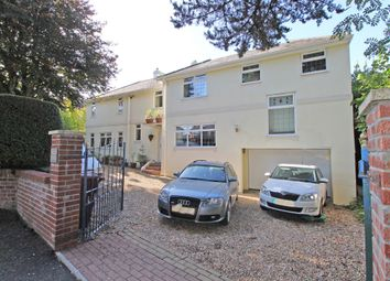 Thumbnail 5 bed detached house for sale in Manor Park Close, Plympton, Plymouth