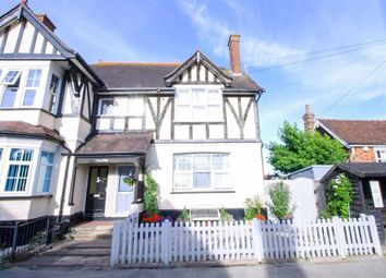 The Street, Sedlescombe, East Sussex TN33. 2 bed flat for sale