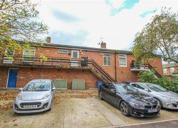 Thumbnail 1 bed flat for sale in Hollyfield, Harlow, Essex