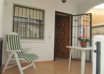Thumbnail 2 bed bungalow for sale in Oasis, Los Alcázares, Spain