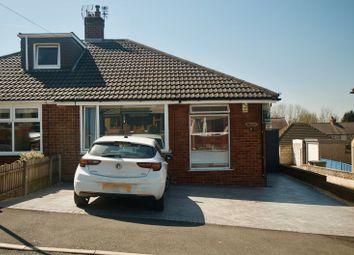 Thumbnail 3 bed semi-detached bungalow for sale in Durham Drive, Oswaldtwistle, Accrington