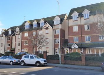 Thumbnail 2 bed flat for sale in Worthington Lodge, East Street, Hythe