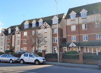 Thumbnail Flat for sale in Worthington Lodge, East Street, Hythe