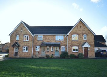 Thumbnail 2 bed terraced house to rent in The Acres, Martock