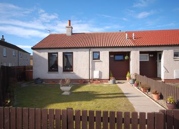 Thumbnail 1 bed terraced bungalow for sale in Forth Place, Lossiemouth