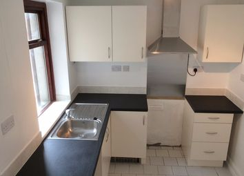 Thumbnail 2 bed terraced house to rent in Sand Street, Pwllheli