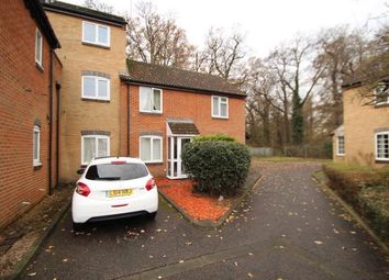 Thumbnail 1 bed end terrace house to rent in Salcombe Way, Hayes, Middlesex