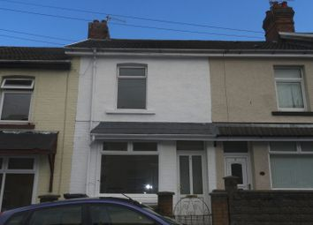 Thumbnail 2 bed terraced house to rent in Merthyr Tydfil