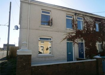 Thumbnail 3 bed semi-detached house for sale in Ashburnham Road, Pembrey, Burry Port, Carmarthenshire, Great Britain