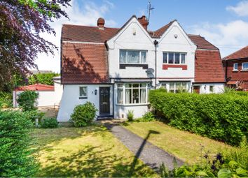 Thumbnail 3 bed semi-detached house for sale in Leeds & Bradford Road, Leeds